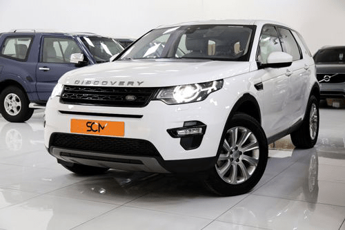 LAND ROVER DISCOVERY 2.0L I4 TURBO SPORT Si4