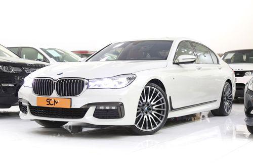 BMW 740 Li M-KIT
