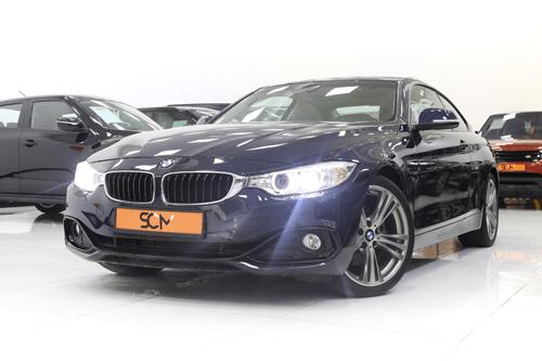 BMW 428i SPORT