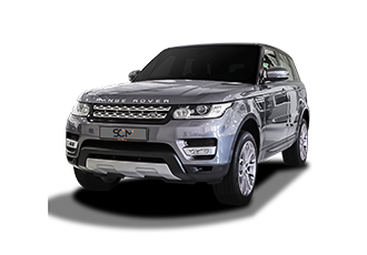 range rover used for sale