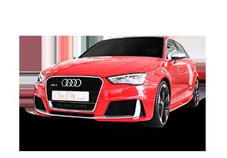 Audi Pre Owned Dubai