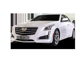 Cadillac Dubai