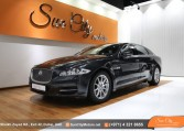 JAGUAR XJL LUXURY 2.0T – AL TAYER WARRANTY AND AL TAYER – IMMACULATE CONDITION