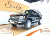 CHEVROLET TAHOE SPORT UTILITY 4-DR