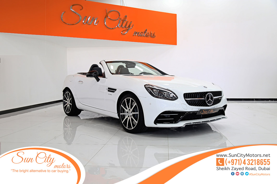 Cars At The Most Competitive Prices Sun City Motors