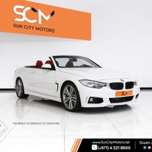 BMW 435i //M CONVERTIBLE