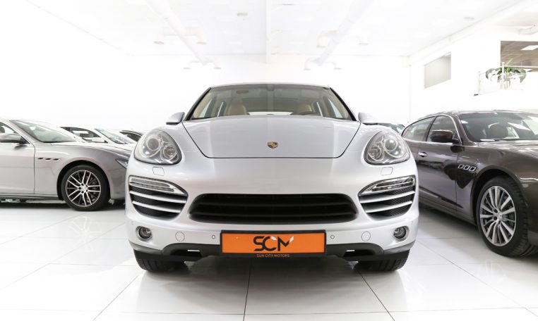 Porsche Cayenne V6 Sun City Motors