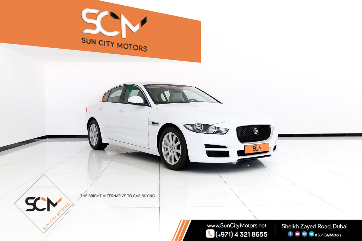 jaguar xe 2 0 pure 20t sun city motors. Black Bedroom Furniture Sets. Home Design Ideas
