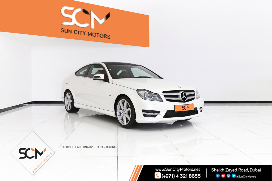 Mercedes benz c350 amg blue efficiency 3 5 v6 coupe for Mercedes benz blue window tint