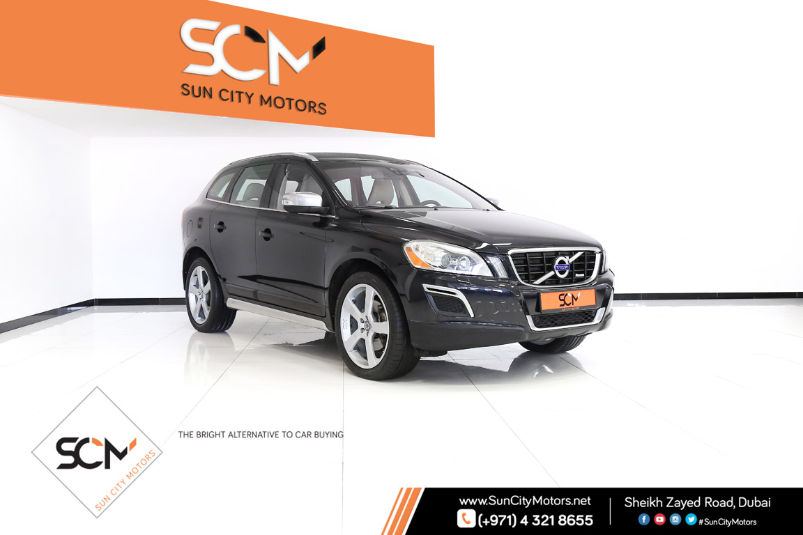 Volvo xc60 alternatives