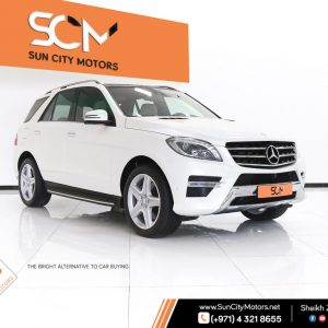 MERCEDES-BENZ ML350 4 MATIC 3.5L V6