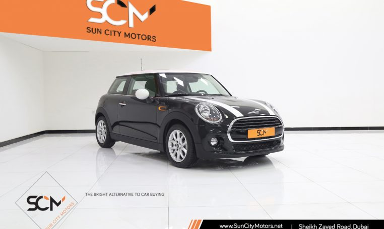 MINI COOPER HATCHBACK