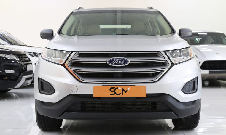 FORD EDGE SE 2.0L L4 ECOBOOST TURBO