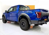 FORD F-150 RAPTOR SUPER CAB