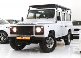 LAND ROVER DEFENDER 2.2L V4 110S WAGON