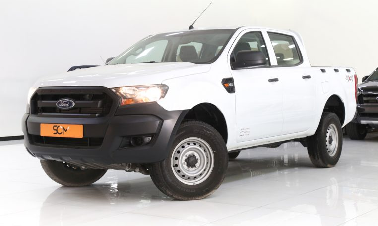 FORD RANGER BASE DC 4X4 HIGH PICK-UP