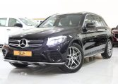 MERCEDES-BENZ GLC 250 4MATIC