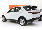 LAND ROVER DISCOVERY 3.0 HSE V6 SUPERCHARGED