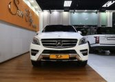 MERCEDES-BENZ ML350 4MATIC