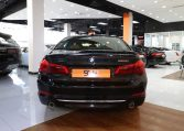 BMW 520i LUXURY LINE 2.0L 4 CYL TWIN TURBO