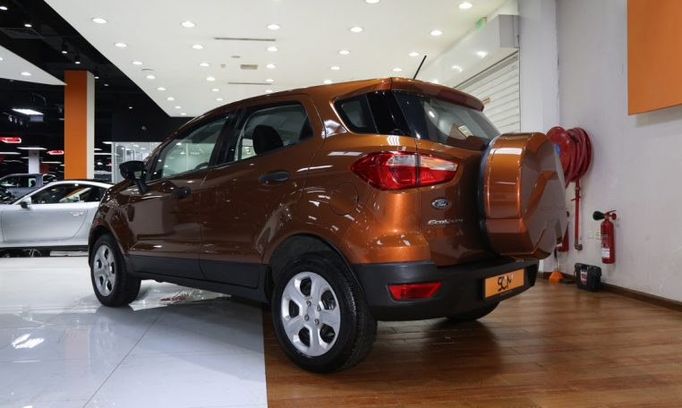 FORD ECOSPORT AMBIENT