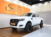 FORD RANGER BASE 4*4