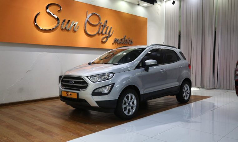 FORD ECOSPORT TREND