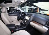 FORD EXPLORER LIMITED PLUS