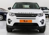 LAND ROVER DISCOVERY SPORT Si4