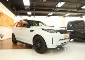 LAND ROVER DISCOVERY HSE Si6