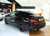 MERCEDES CLA250 4MATIC – COUPE