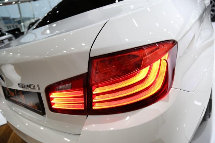 BMW Dubai