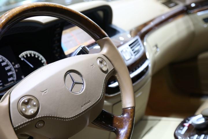 Used Mercedz Benz Dubai