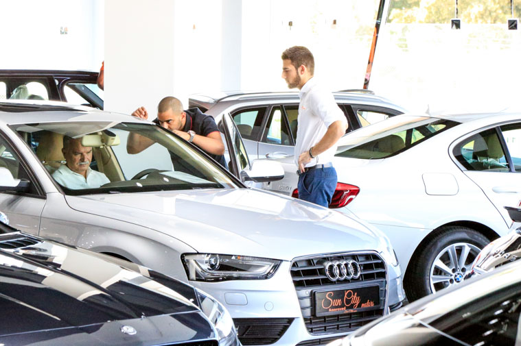 Pre Owned Audi Dubai Audi Prices In Dubai Uae Offers